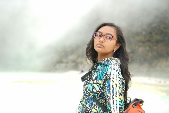 Taking Photos Enjoying Life Lovely Daughter  I Love Indonesia My Beautiful Daughter Potrait Potrait Of Woman
