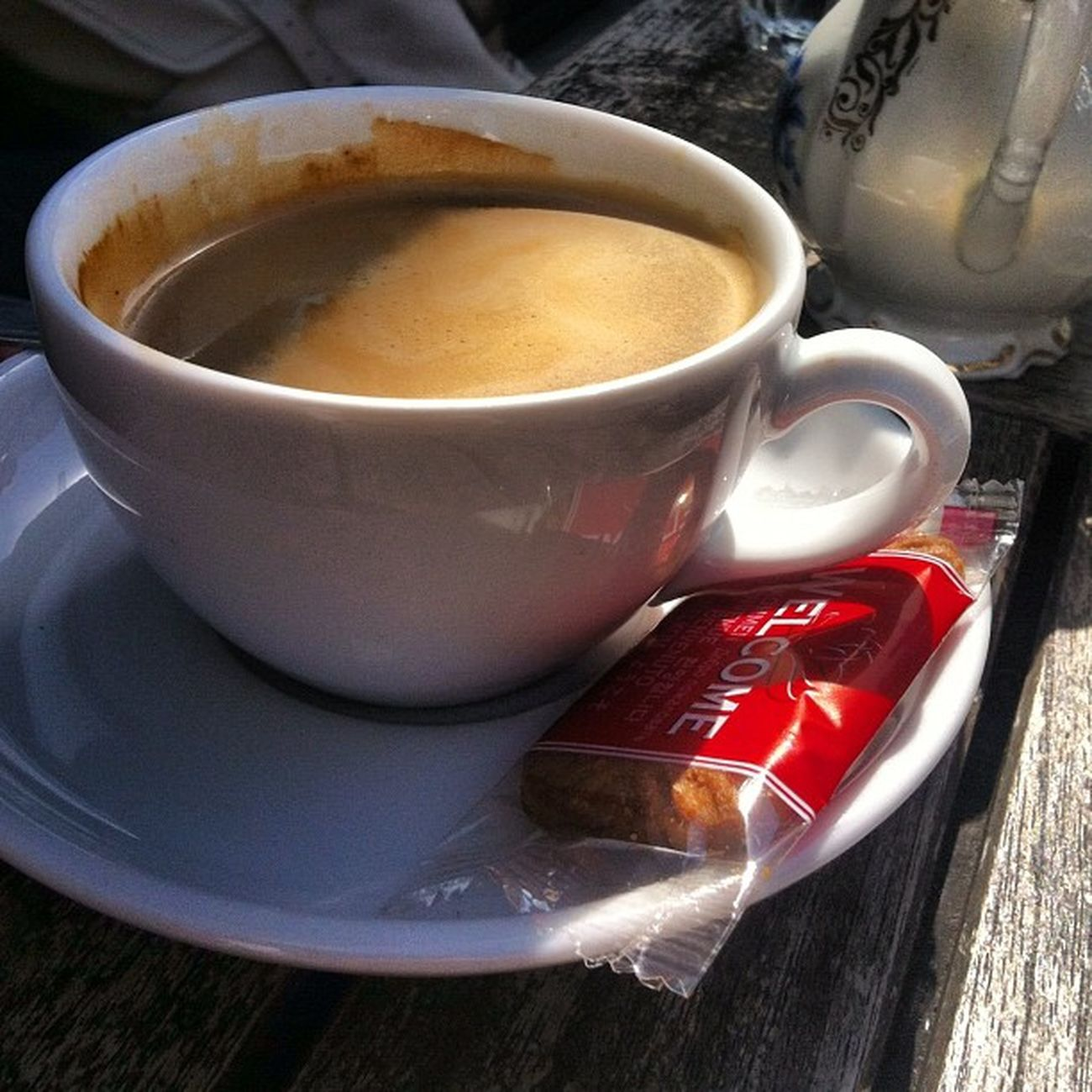 10% pitch coffee #coffeediary Coffeediary
