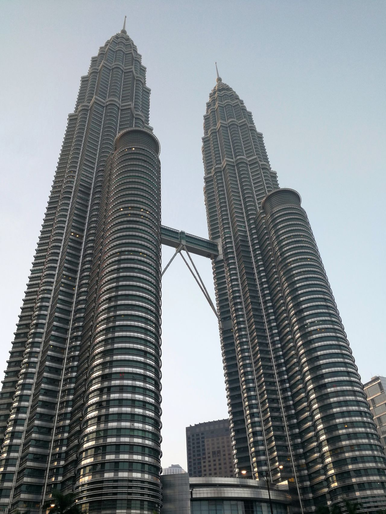 KLCC Twin Towers KLCC Tower KLCC❤❤ KLCC View KLCCTwinTower Building Skycraper Skycrapers Skycrapercity Architecture Architecture_collection