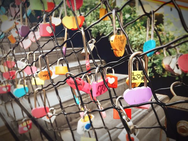 Padlock Lock Love Lock Day Auto Post Production Filter EyeEmBestPics Beauty Beijing 2016 EyeEm Awards Portrait Picnic Photo Hi! EyeEm Best Shots Love