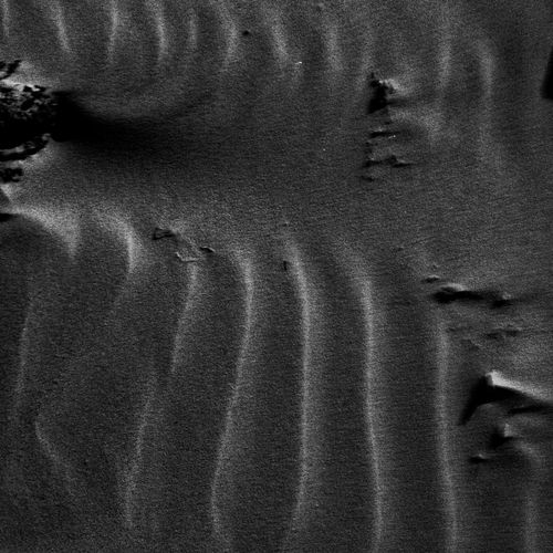 Photo Photography Mobilephotography Blackandwhite Blackandwhite Photography Beach Sand Shapes And Forms Shapes In Nature