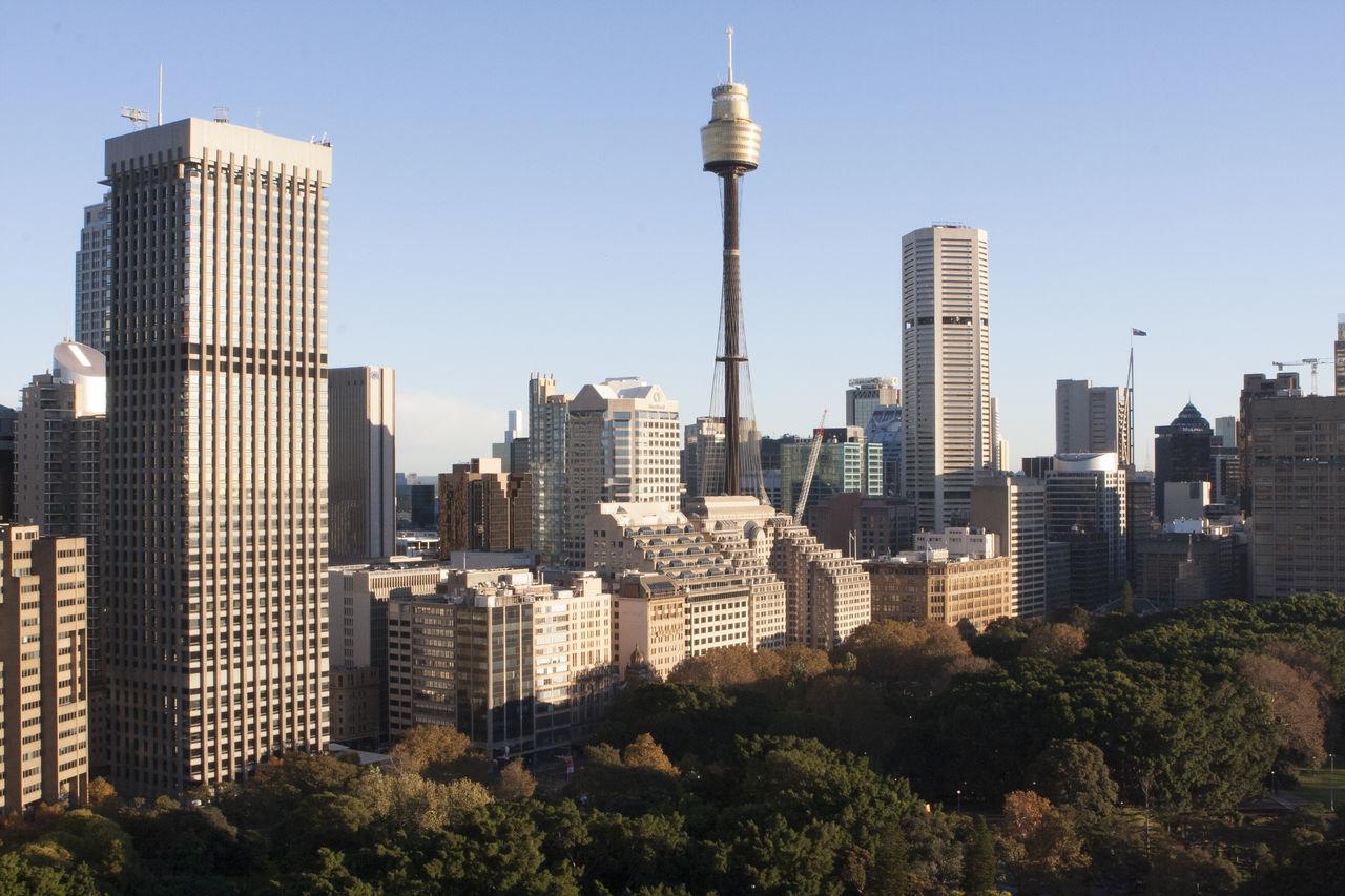 Beautiful stock photos of sydney, Australia, Horizontal Image, Sydney, architecture