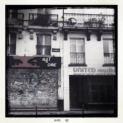 hipstamatic in Brussels by Hipsta.Shake.Façades