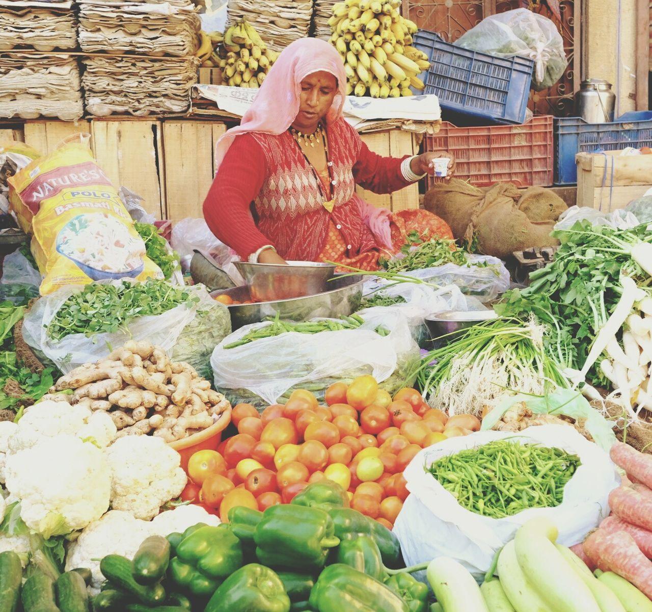 The Markets - Jaisalmer, India. Market Stall Travel Photography EyeEm Travel Photography See The World Through My Eyes Street Life Street Photography StreetphotographyStreet Market Fujifilm_xseries EyeEmBestPics Travel Destinations Travelphotography