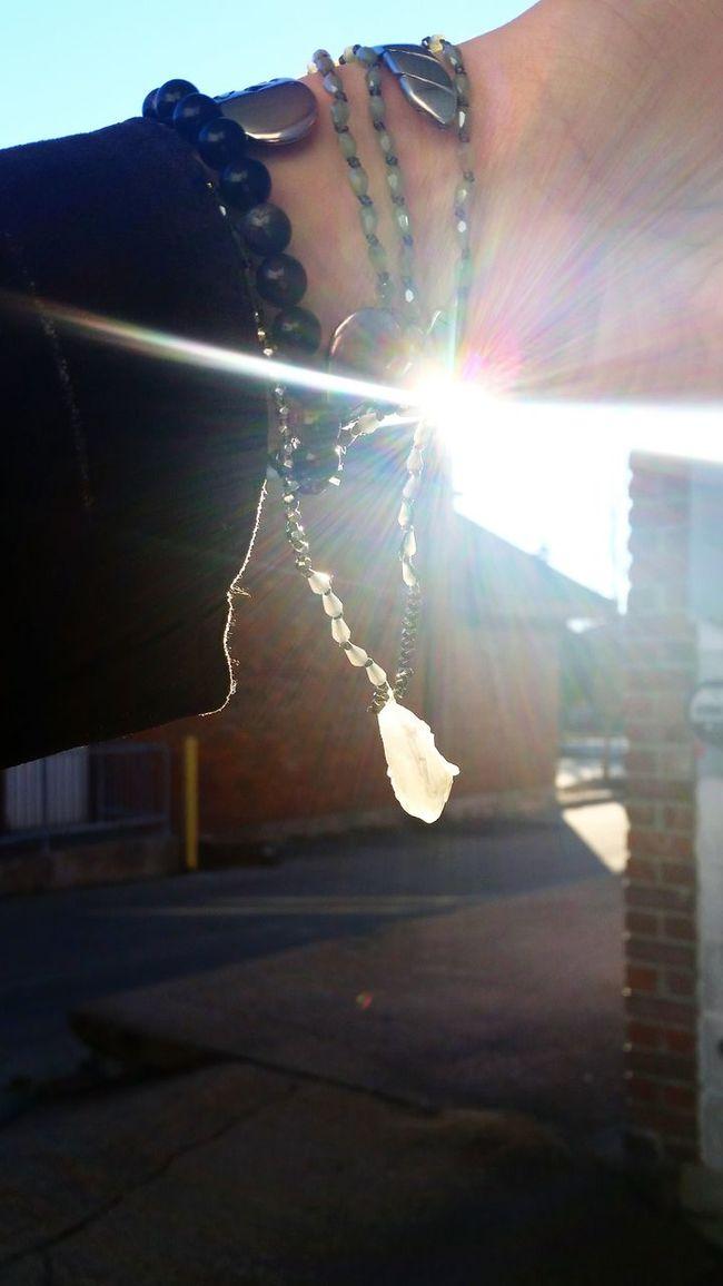 Winter Light And Shadow Missouri Winterscapes Sunshine Glow Ontheroad Thru The Looking Glass Bricks Thatsunshine