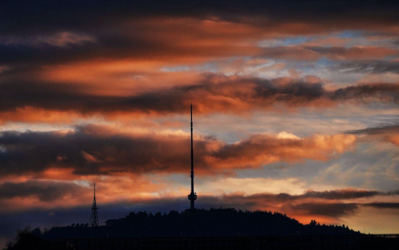 EyeEm Best Shots Berlin - Zürich Cloudporn Sky Porn