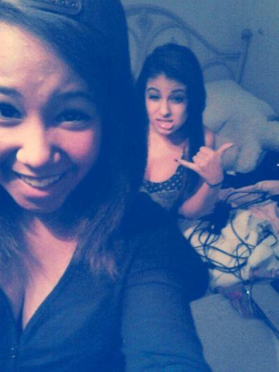 Me & My Girl Kelsey.♥