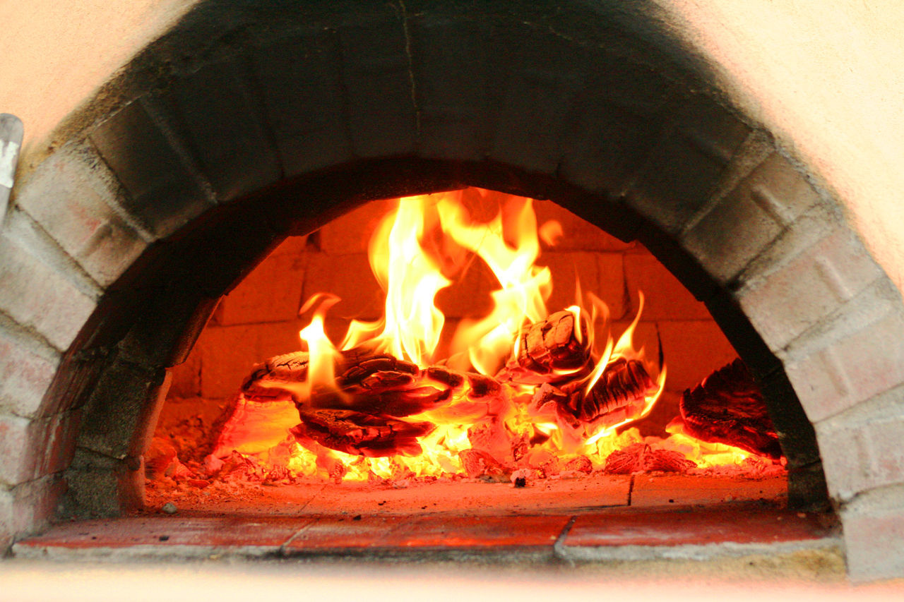 Beautiful stock photos of fireplace, Arched, Burning, Close-Up, Fire