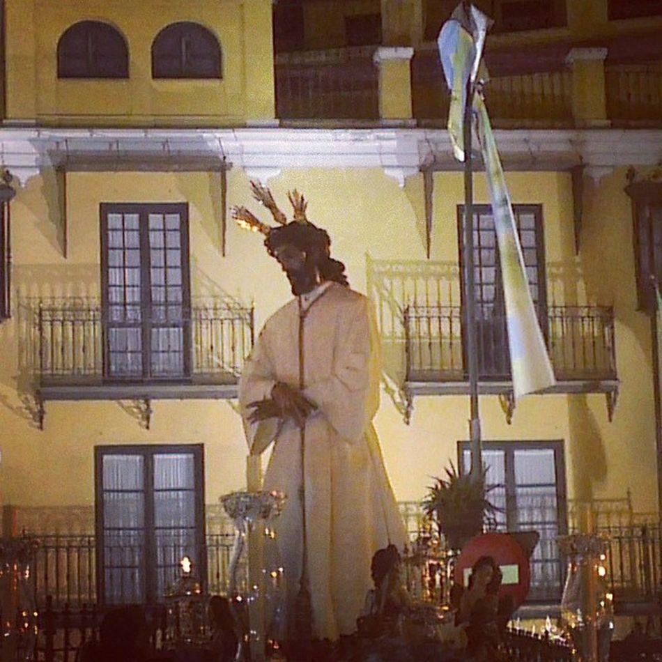 Vía Crucis Ntro. Padre Jesús de la Sentencia Macarena Cuaresma2014