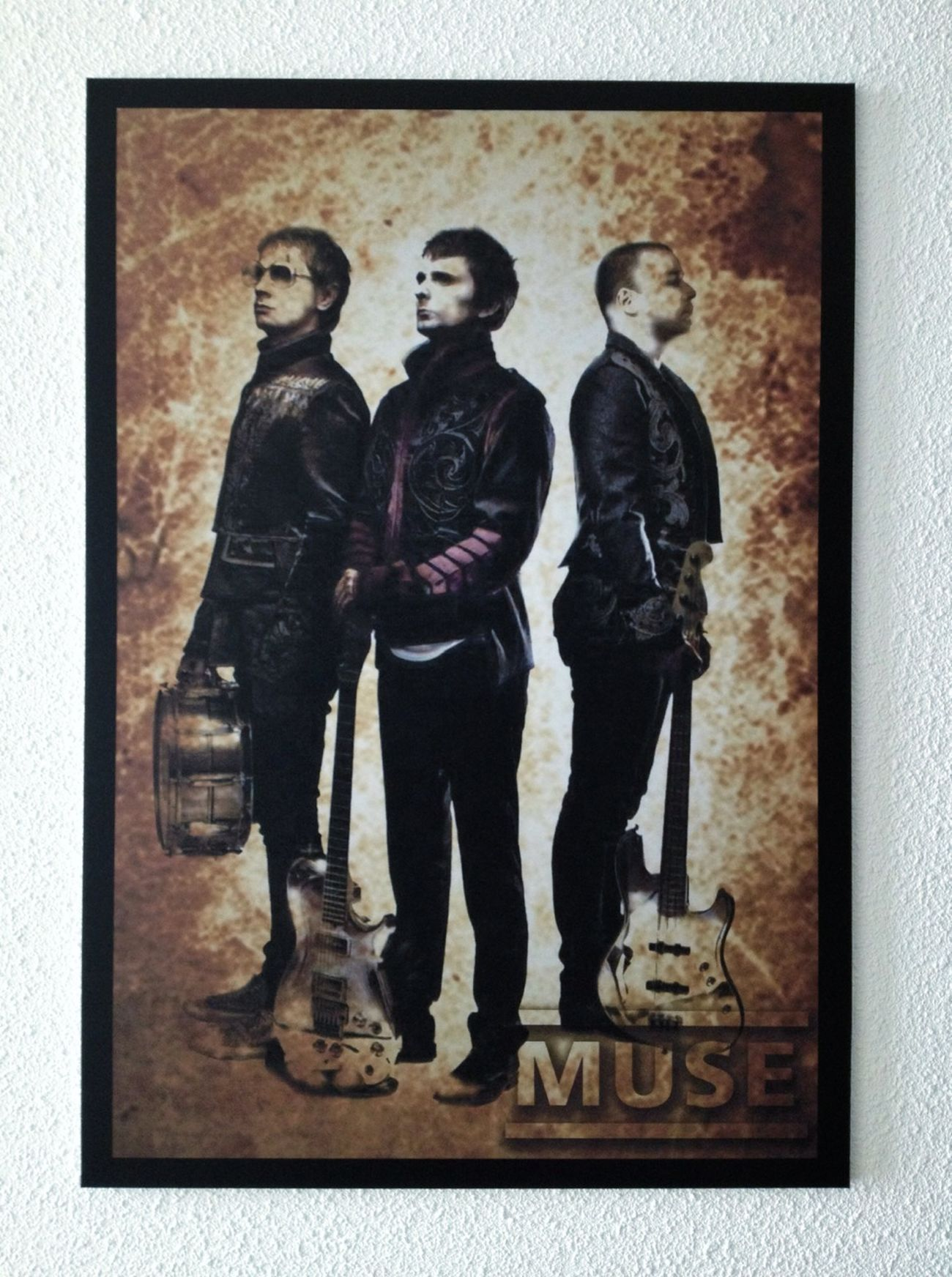 Muse My Favourite Band.