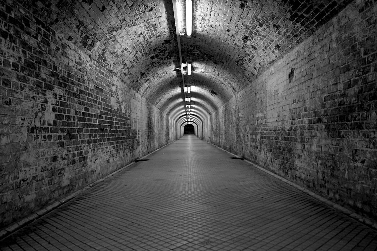 tunnel Abandoned Abandoned Places Architecture Berlin Built Structure Cotbus Cottbus Fotografia Indoors  Mono Monochrome Old Old Buildings Photography Tunnel