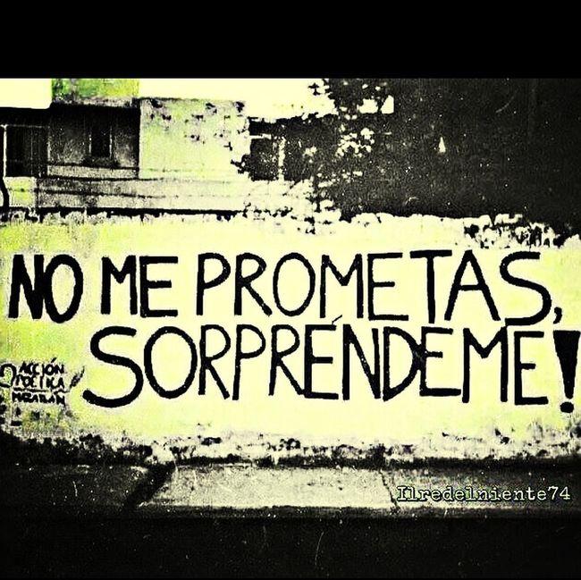 Frases&Fatos Hello World Promesa Graffiti