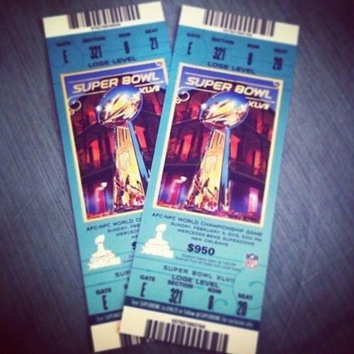 I Got 2 Tickets To Paradise