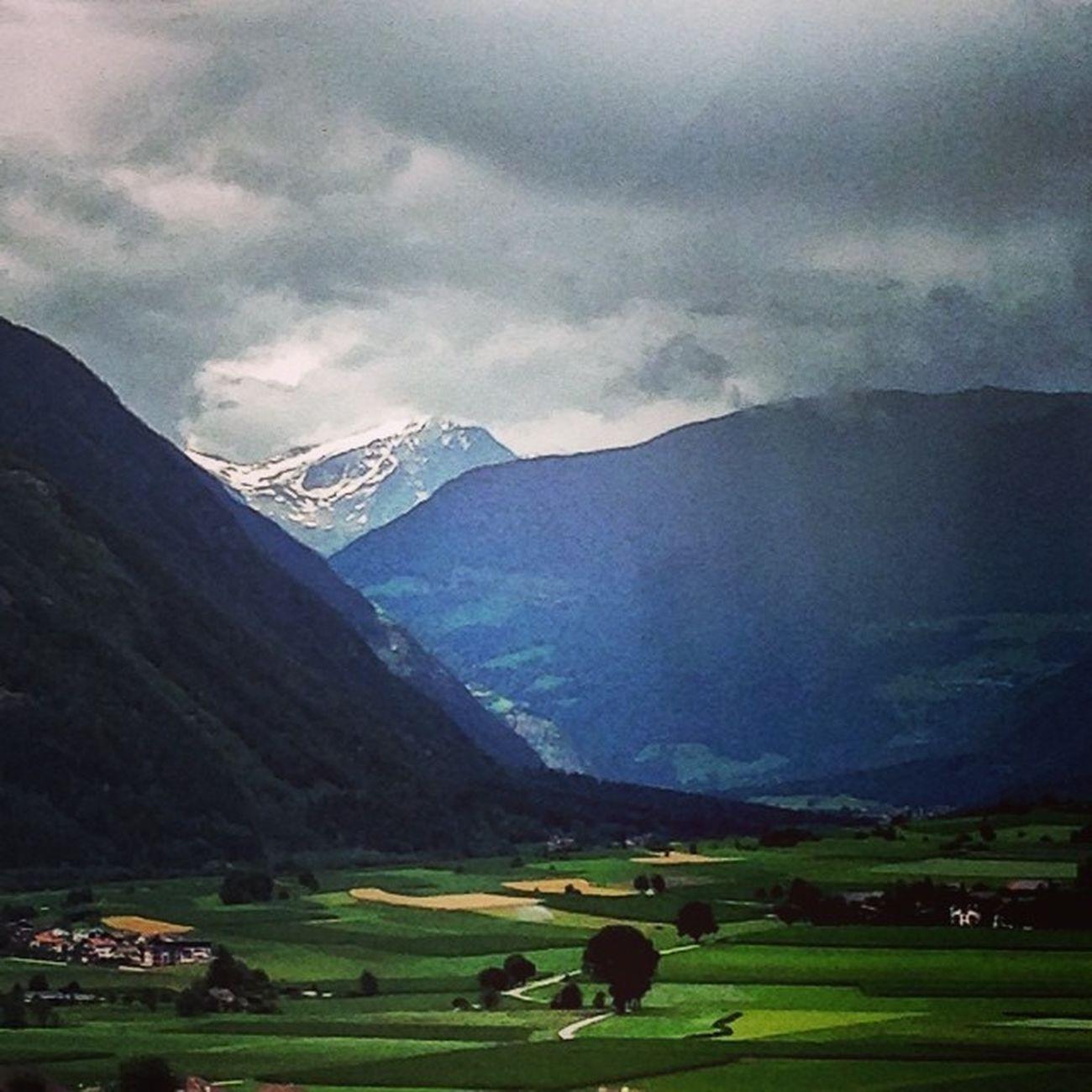 Clouds Summer Italy Rainy Mmm Ripa Alps Lifeisbeautiful Dolomites LifeLessOrdinary Messner Bruenik