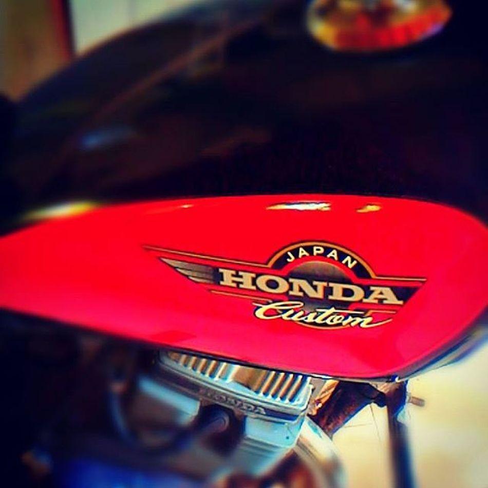 This Horse😘 Honda Custom Manymemories Manyrides Unknown BikeRides Custombike