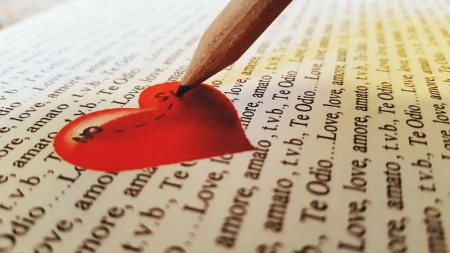 Cuore Amore Ti Amo Follia