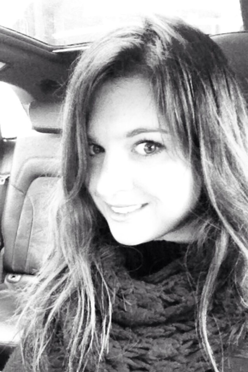 Road Taking Photos Pretty Smile drivingqueen Audi touring to Amterdam, throwback one..