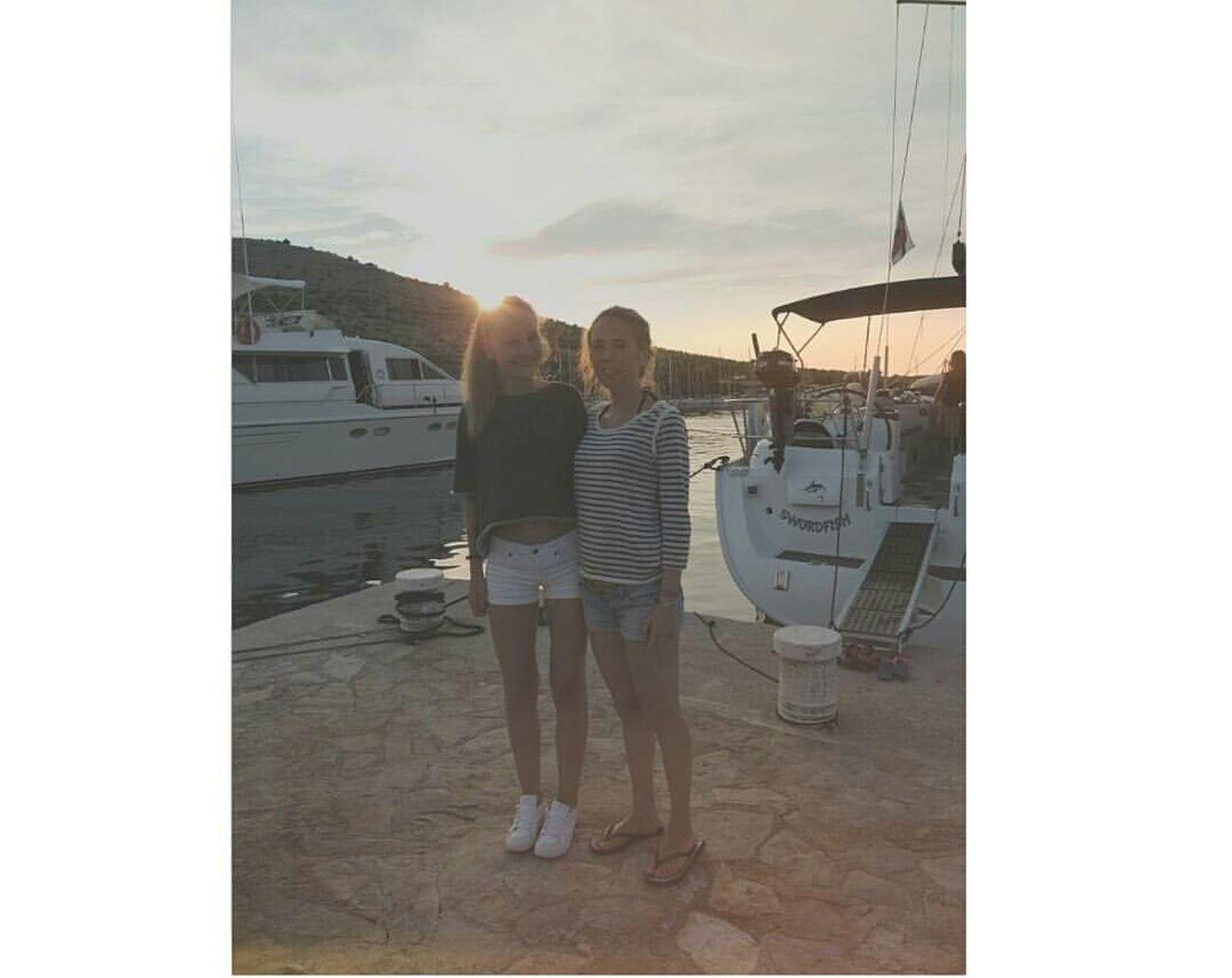 Segelboot Kornaten ****