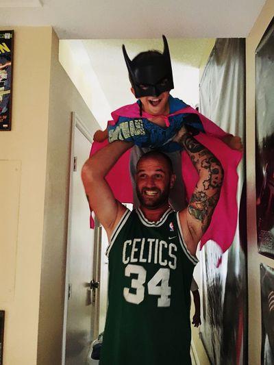 Fatherhood Moments I'm Flying Best Stepdad Indoors  Rainy Days Florida Life True Happiness Love