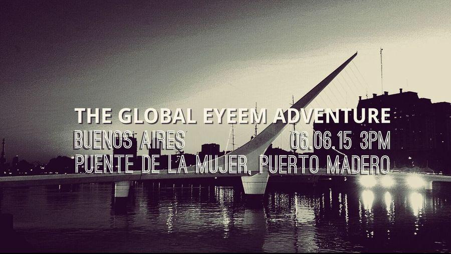 EEA3 The Global EyeEm Adventure The Global EyeEm Adventure Buenos Aires Buenos Aires No te lo pierdas!!! Sumate!!! Popckorn Buenos Aires, Argentina