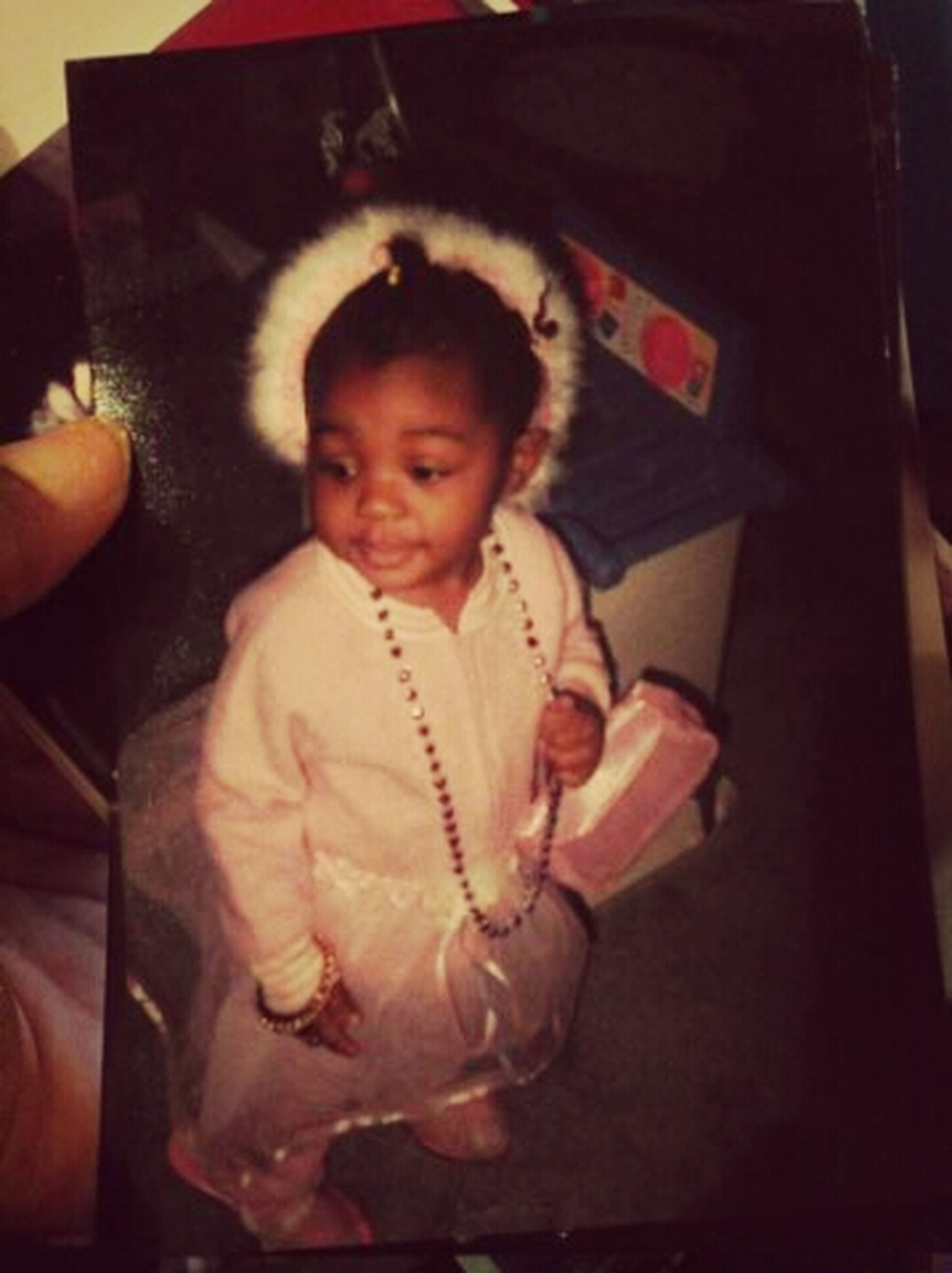 i do it big even when i was one