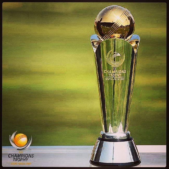 @BCCI India won ICC ChampionTrophy2013 against @ECB_cricket. @cricketicc Ct13
