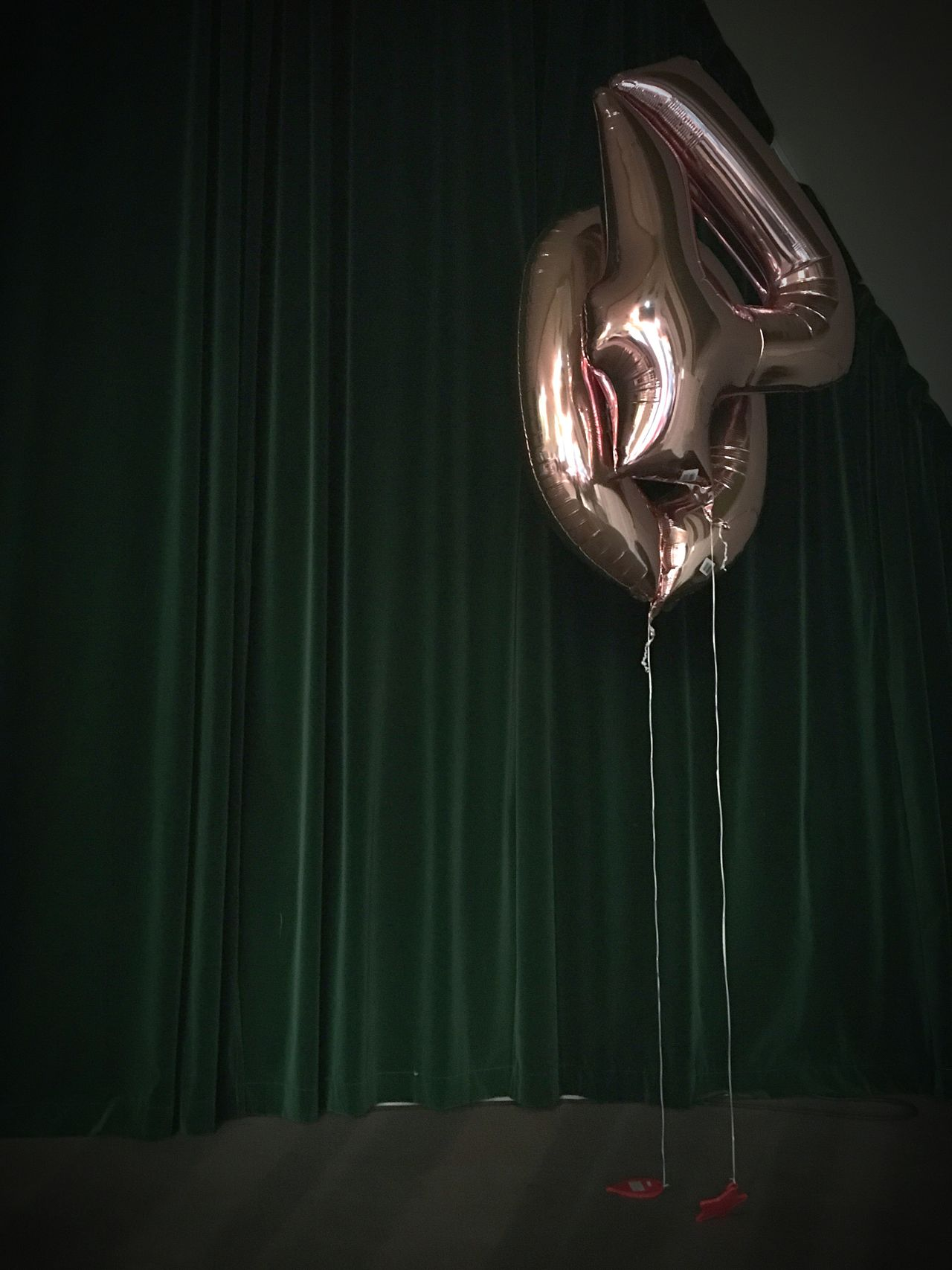 EyeEm Selects Curtain No People Balloons Forty  Party