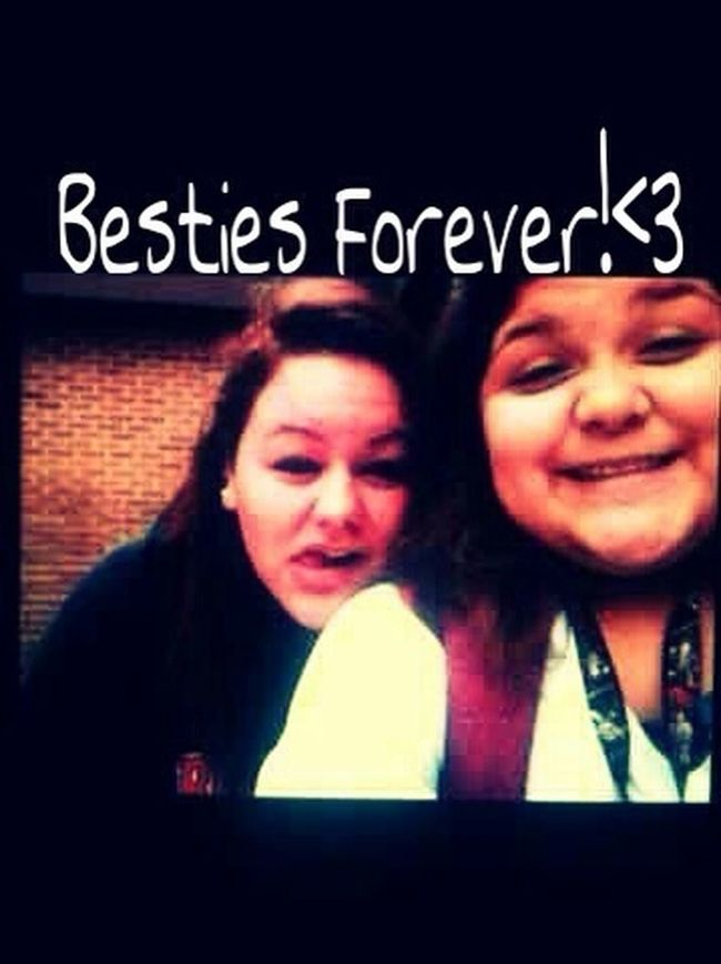 Me & My Bestfriend <3
