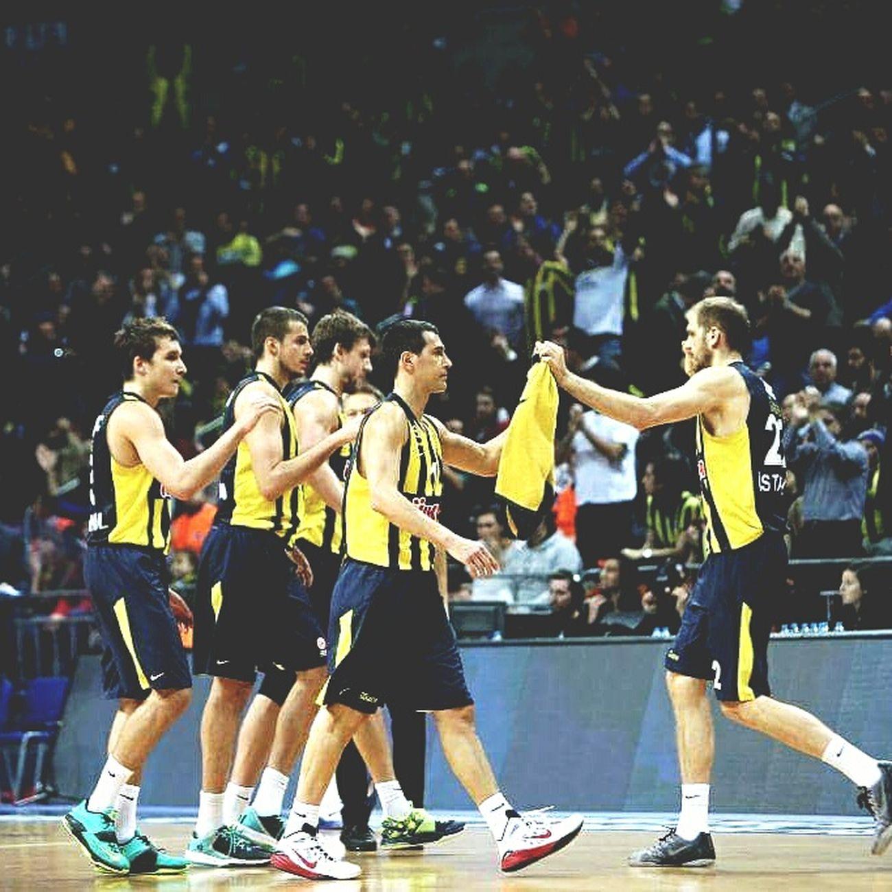 Fenerbahçe !!