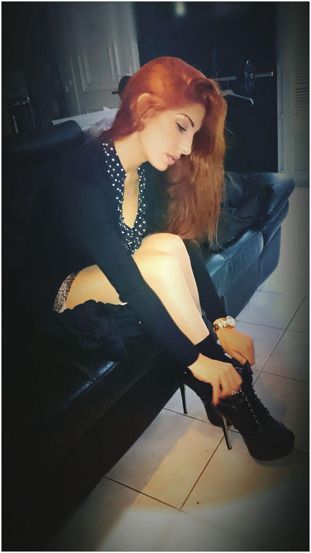 Enjoying Life SWAG ♥ Nice Goodshoes Rousse Its Me Model Shoot Pleaselikeme Woman Justforfun