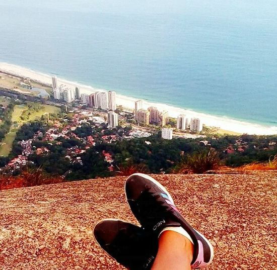 Pedra Bonita - Rio de Janeiro Fotografararts