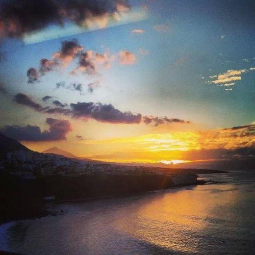 El Teide Hello World Taking Photos Goodmorning :)
