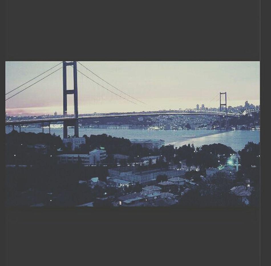 *_* Pont Istanbul ❤Waouw❤ Woooooooh !