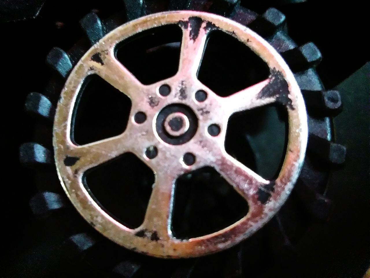 Gear Wheel Close-up No People Car Toy Car No People Lifestyles