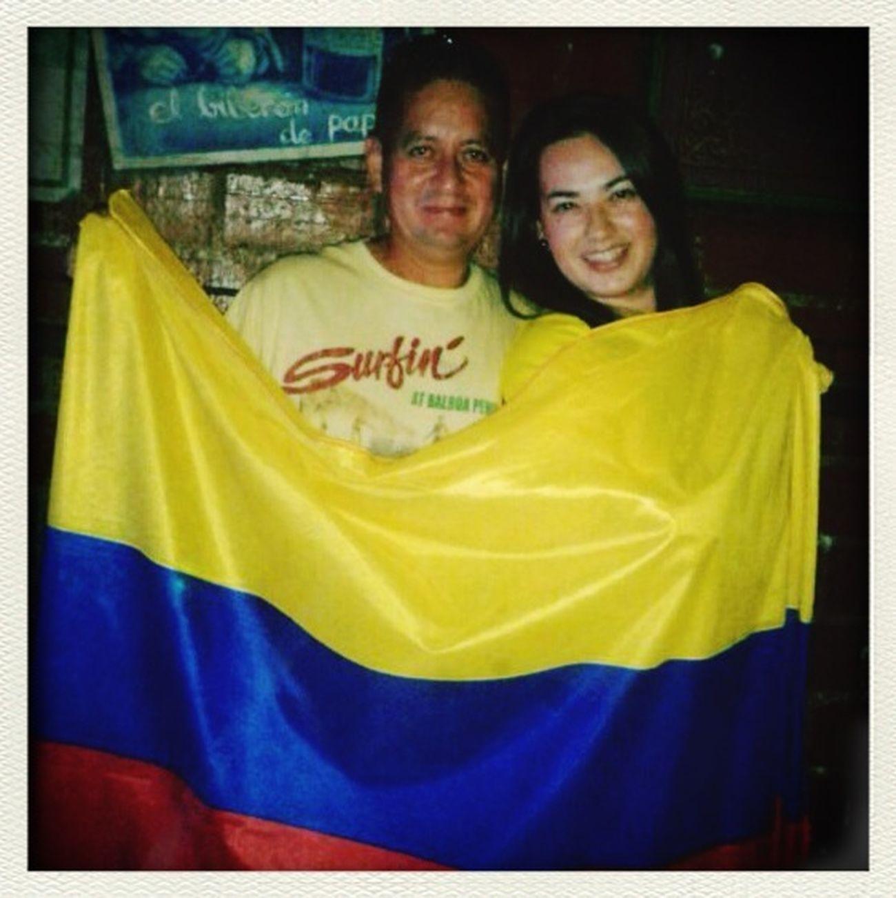 Fútbol con el Mejor Sabor Colombiano (^.^)