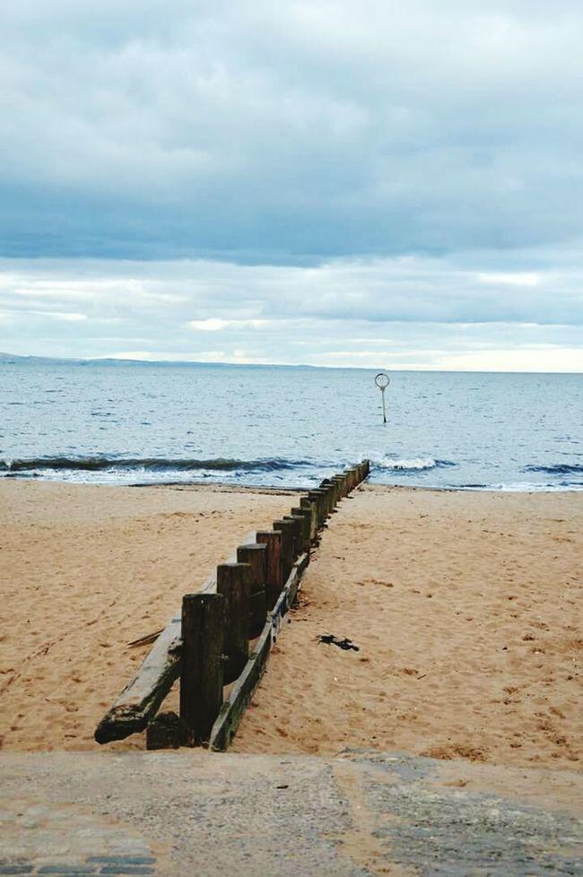 Portobello Beach, Edinburgh