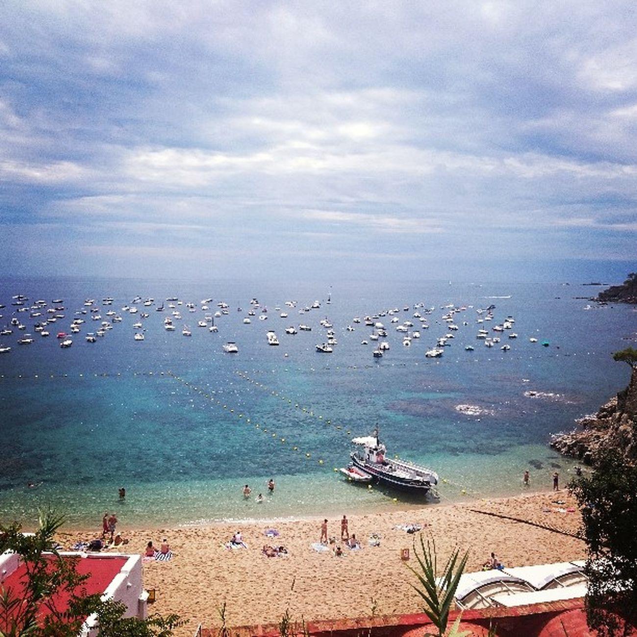 Calella de Palafrugell Paradise Sea Espectacular Dream