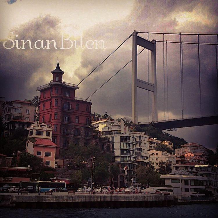Istanbul Bosphorus Yalı Bridge Ikinciköprü Landscape Sea Beautifulistanbul Sonyxperiaphotography Sinanbilen Istanbullove Besiktas Photooftheday Photographer