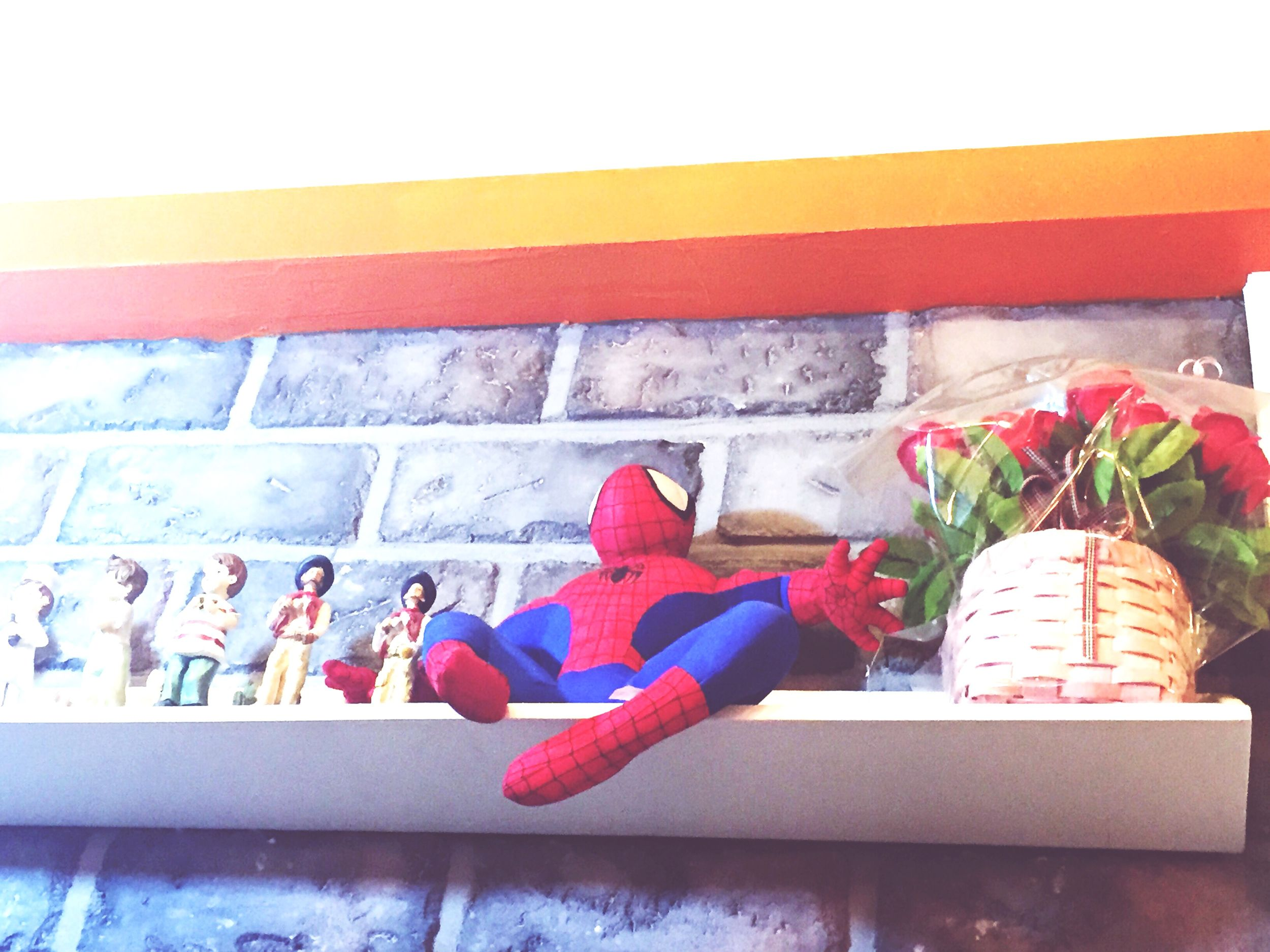 Spidermanman] Where A U? Need heroes!! Find It!!!!