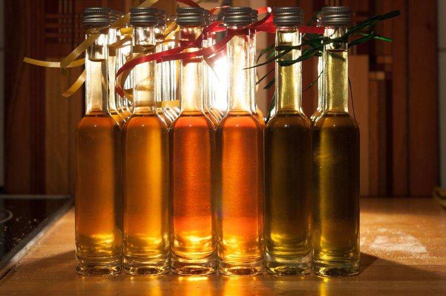 Wild Herbs Liquor Backlight Colors