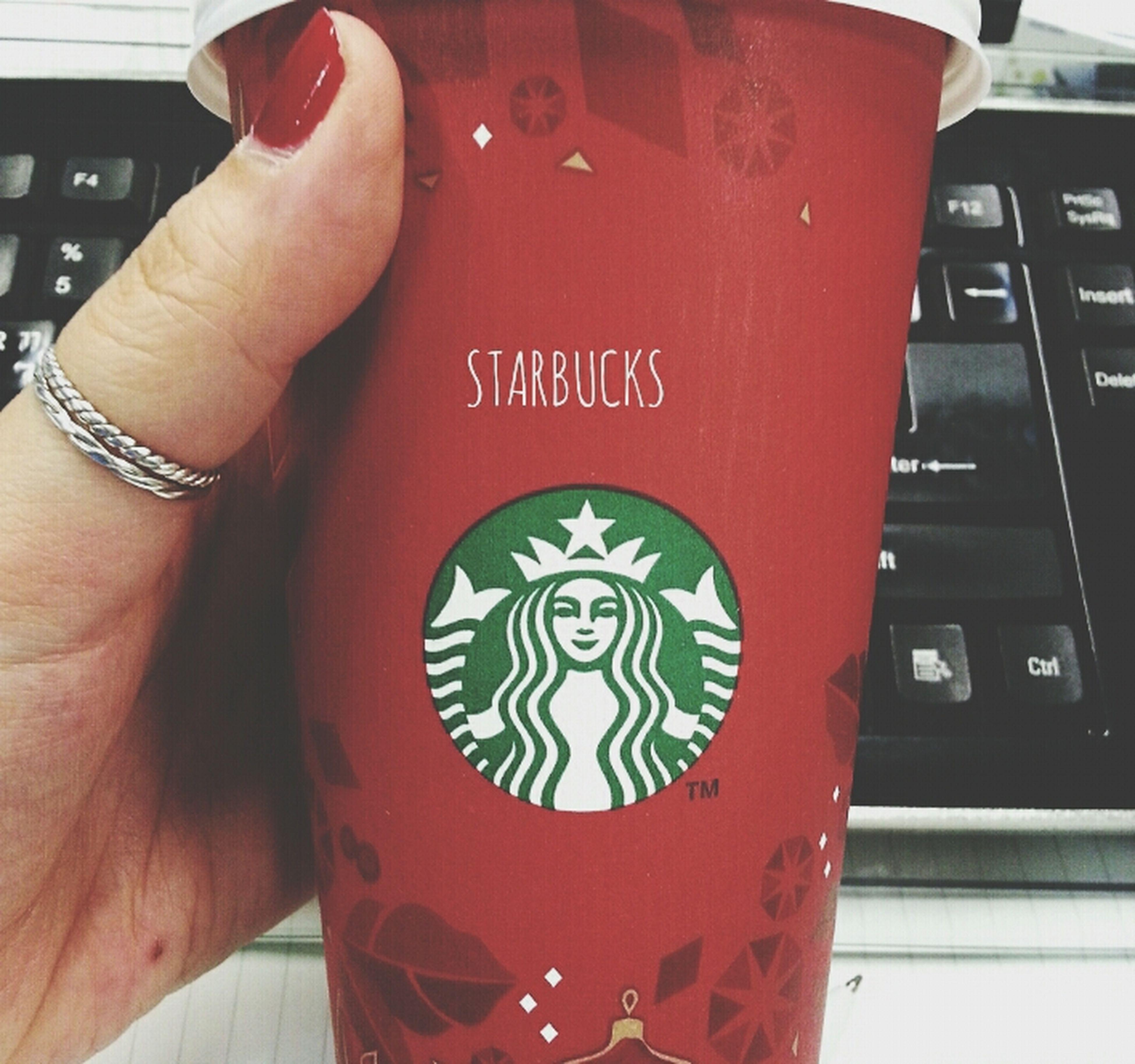 americano♩♬ Starbucks
