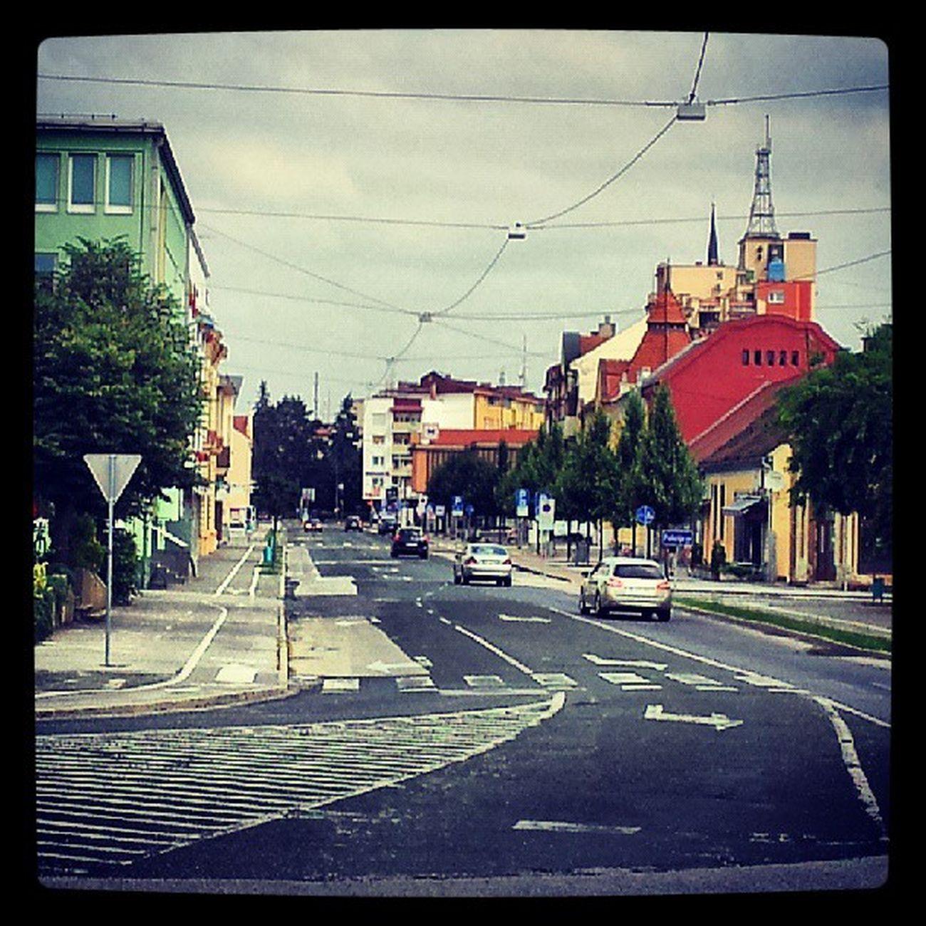 Igslovenia Murska Sobota Slovenská ulica titova glavna