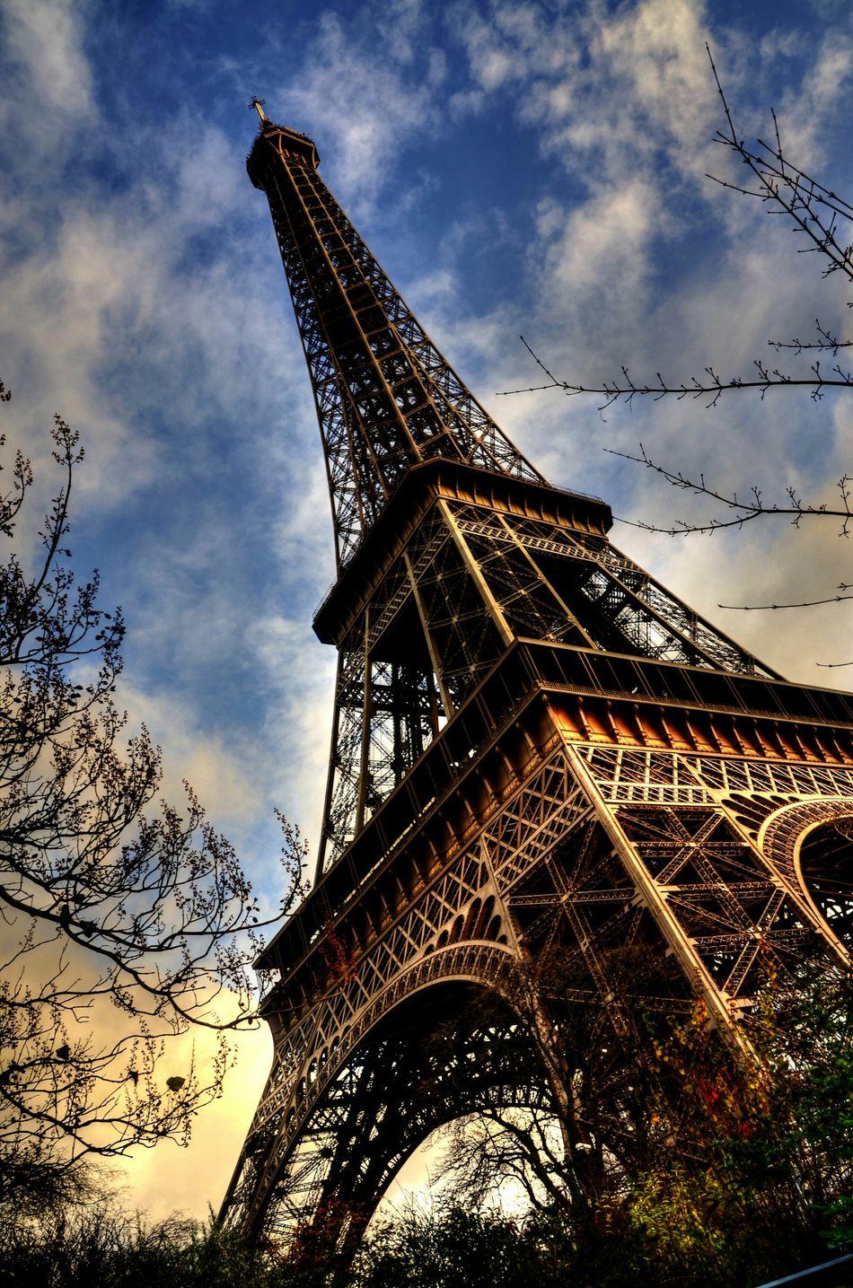 Check This Out Architecture Hello World Taking Photos Hdr_Collection Eye4photography  Paris Paris, France  Paris ❤ Eifel Tower