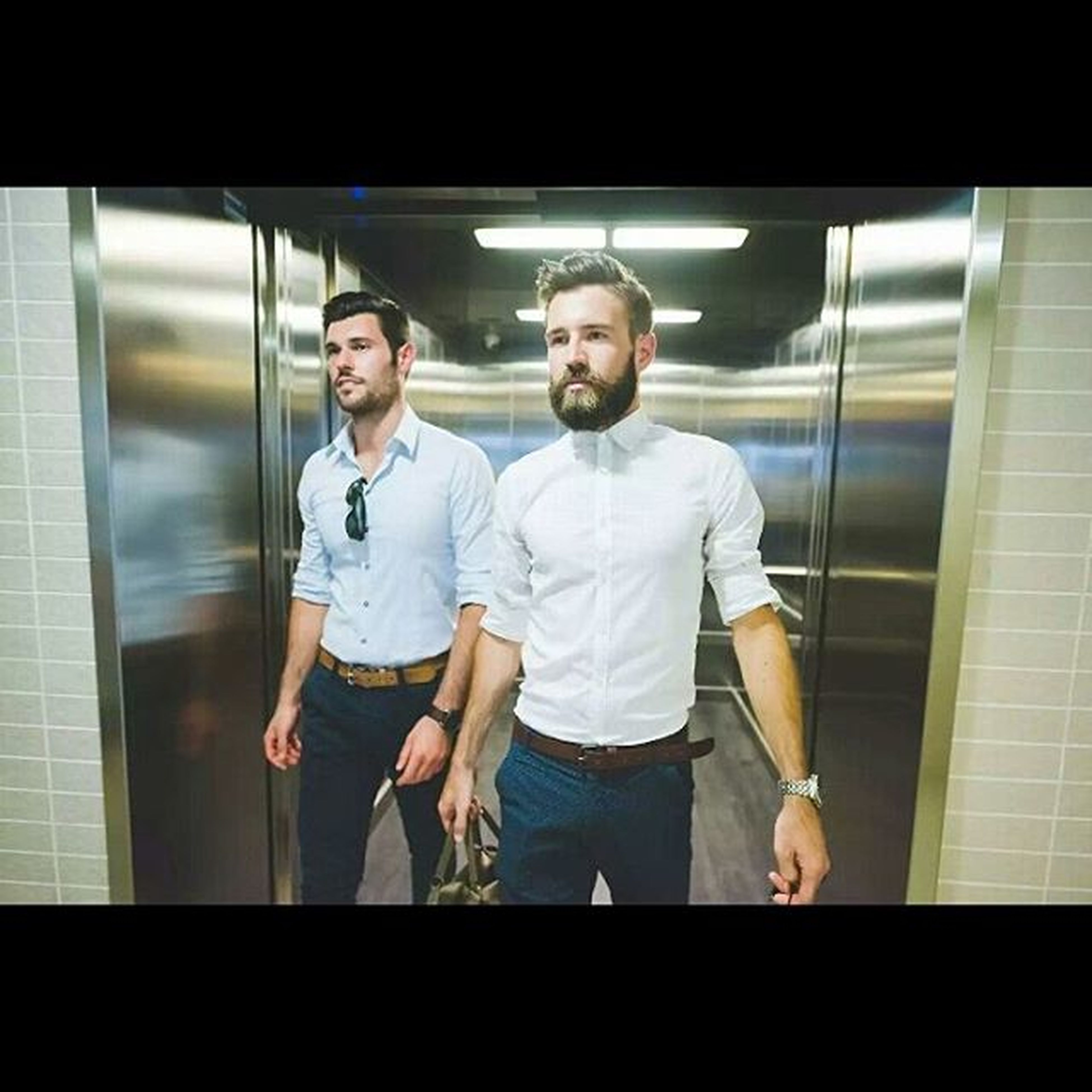 • www.eugeniomarongiu.it • from my last shooting with two handsome gentlemen models Michele and Luca Gentleman  Gentlemen Beard Beardculture Beardyland  Handsome Fashion Lifestyle Men Businessmen Beardgang Beards Bearded