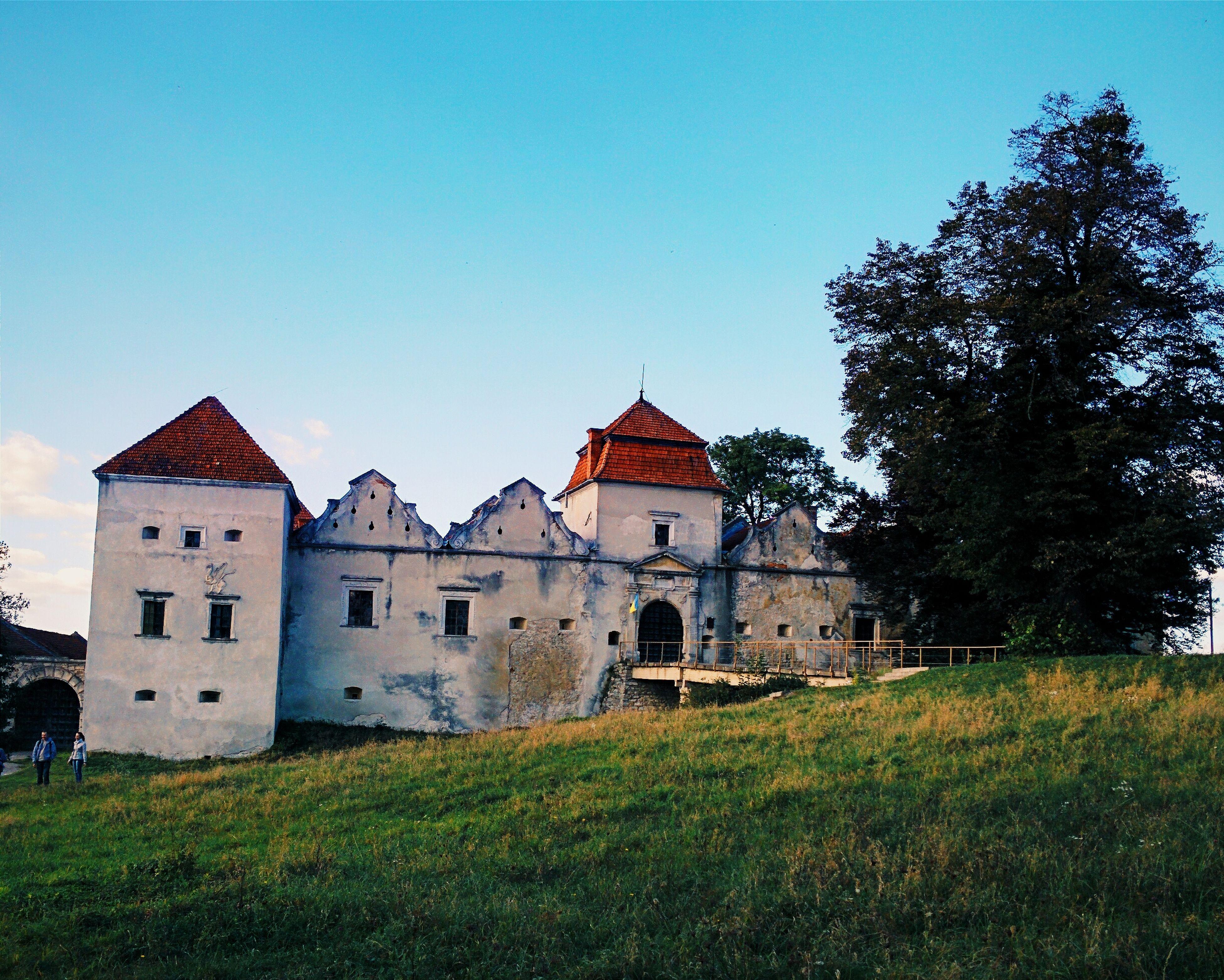 Castle Swirsz