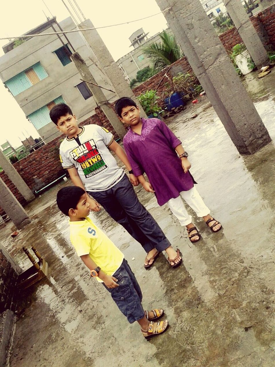 Sometimes Life Difficult... My Cousin Miss Them How Cute!! Love U My Beautiful Friend They Live In Bangladesh Dhaka, Bangladesh Best Wishes