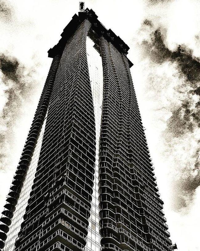 Yonge-Bloor evolution Toronto Yonge Bloor Construction Architecture Everythingchanges Condo Blackandwhite Blackandwhitephotography Bnw