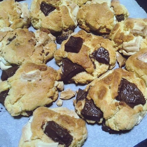 Cooking Time Cooking Chocolate Sweet Tooth Enjoying Life ♥ Cookie Time Cookie Love