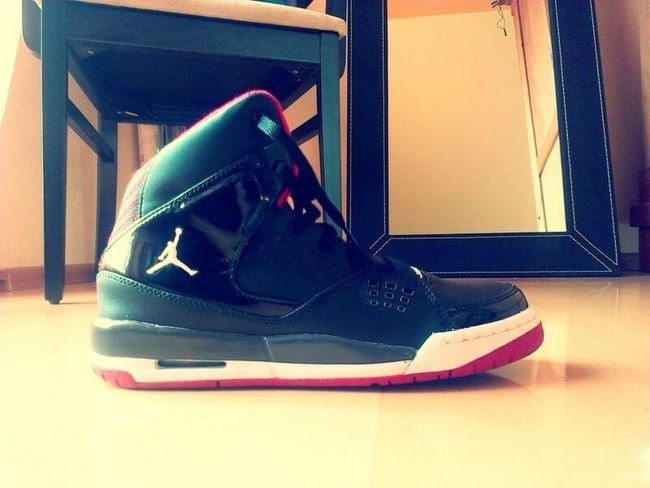 Shoes Love Nike Jordans