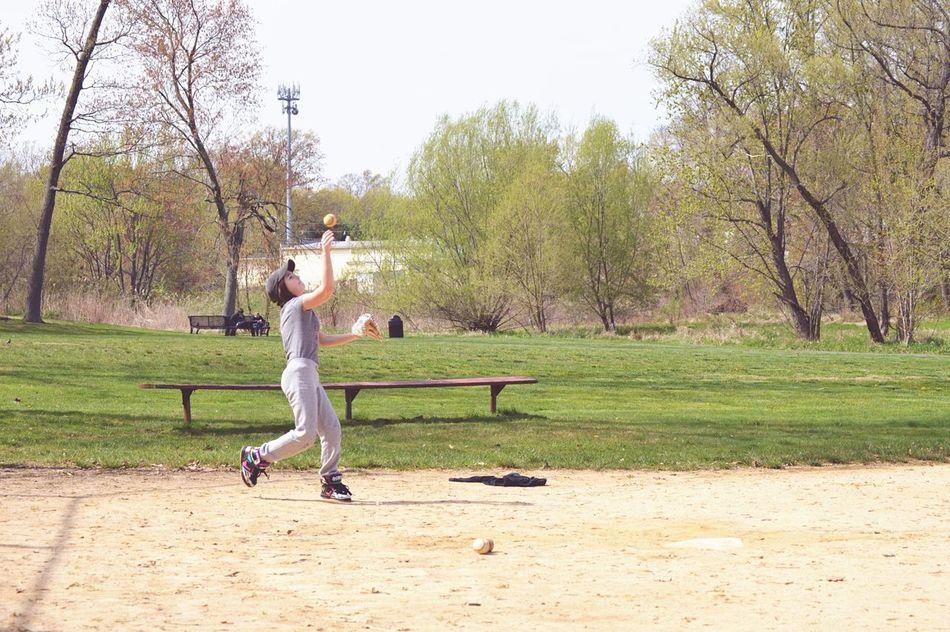 Beautiful stock photos of baseball, Baseball - Ball, Baseball - Sport, Baseball Glove, Cap